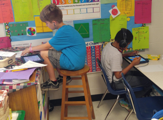 Six Examples Of What Personalized Learning Looks Like