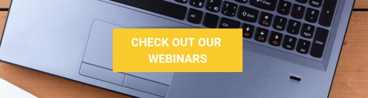 Online Education Elements Events - Webinars