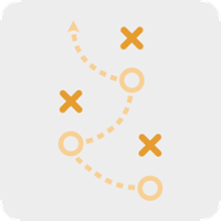 Strategic planning LI icon-1