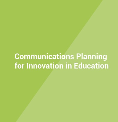 personalized learning communications guide