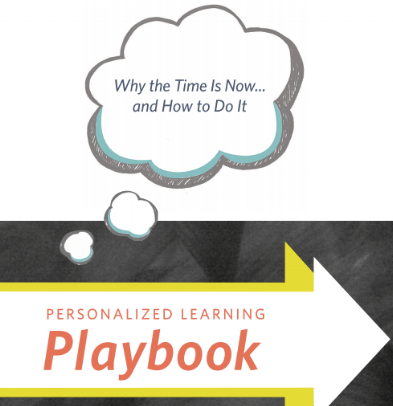 Personalized Learning Playbook