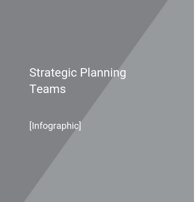 strategic planning teams