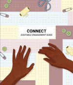 Connect Equitable Engagement Guide Cover Thumbnail
