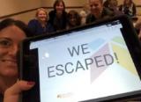 April newsletter - Escape Room.png