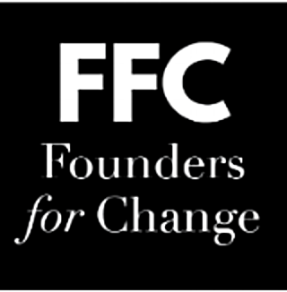 April newsletter - Founders for Change