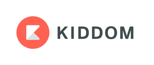 Kiddom logo