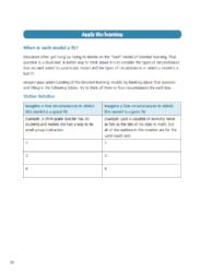 Blended Learning Workbook
