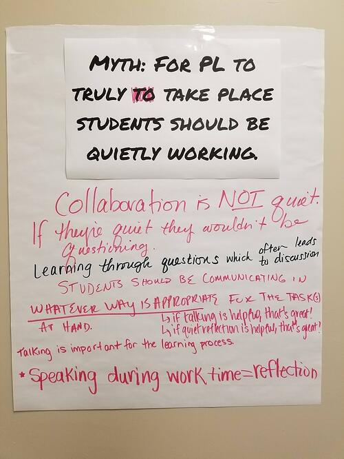 Mythbusters- Breaking Down 10 Common Misconceptions of Personalized Learning Blog Image 2