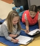 flexible seating in personalized learning image