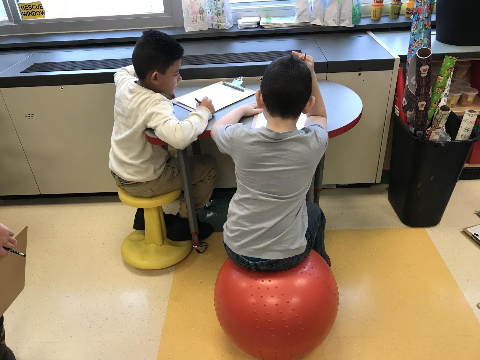 Flexible Seating 2