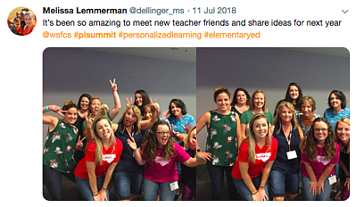 7 Reasons to Attend PL Summit 2019 Image 8