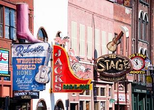 A personalized learning trip in Nashville