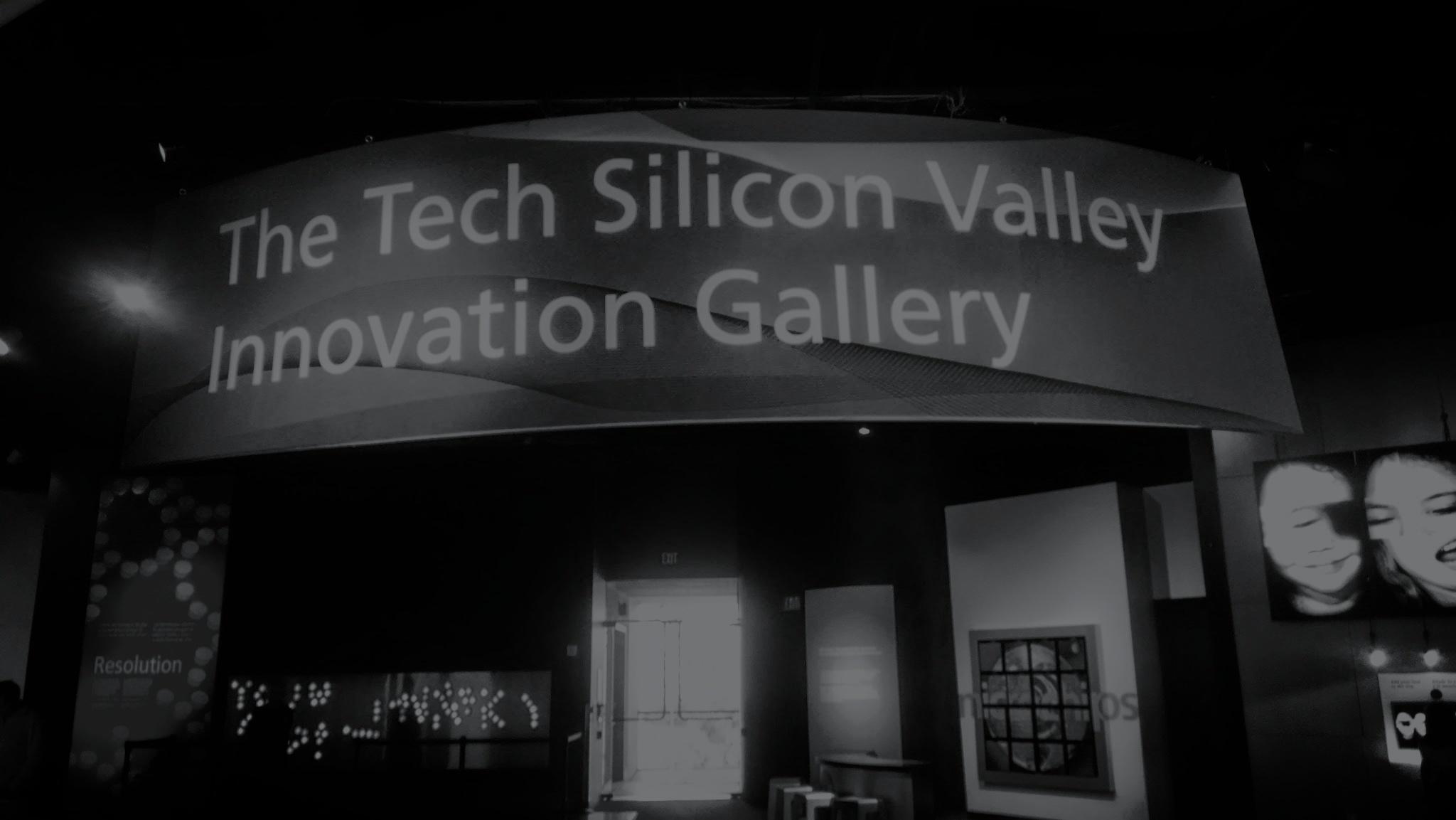 the tech museum