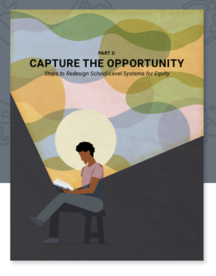 Capture The Opportunity Front Cover
