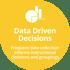 data-driven decision