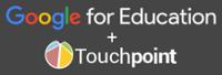 Feb 2019 NL Google + TP Logo 200