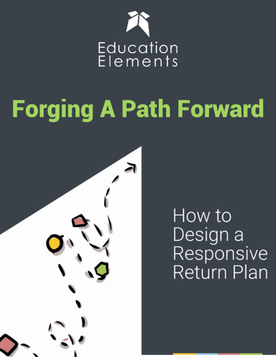 Forging A Path Forward