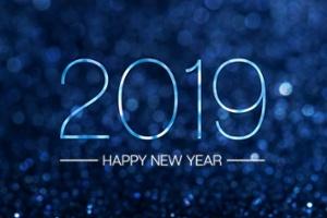 Happy New Year 2019 x 300