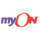 MyOn, one of our partners for personalized Learning