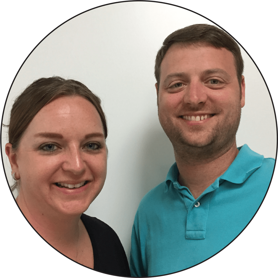 Two Personalized Learning Superheroes