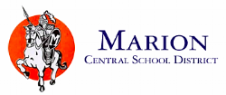 Marion logo newsletter