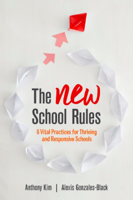 The NEW school rules book