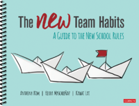 New Team Habits Cover