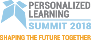 Personalized Learning Summit 2018 Logo