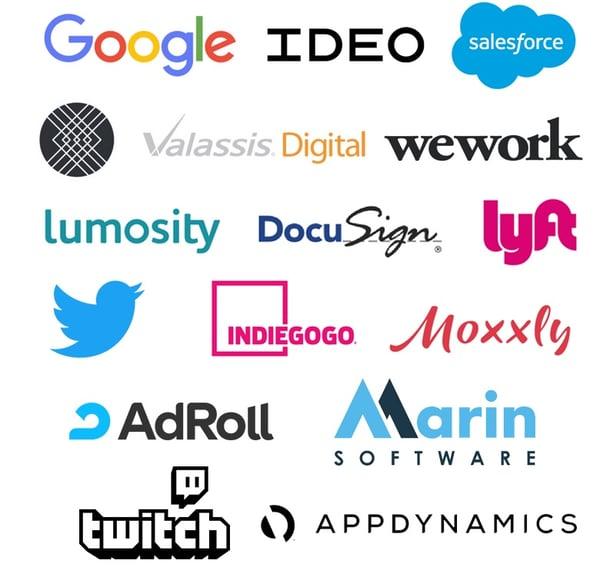 Tech Tour Logos All