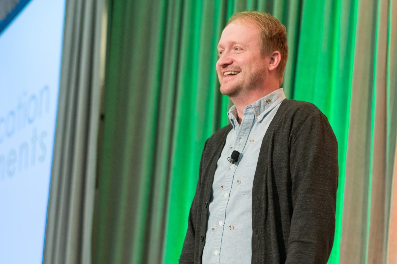 Brad Montague Keynote