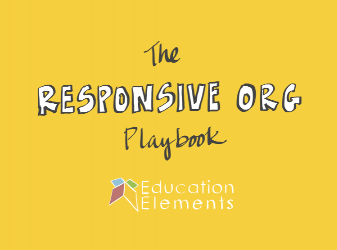 Responsive Organization Playbook