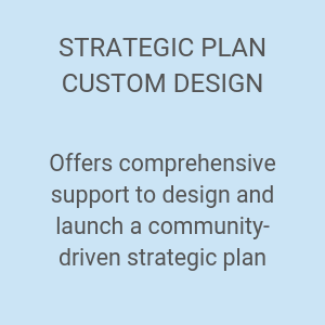 STRATEGIC PLAN CUSTOM DESIGN