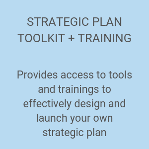 STRATEGIC PLAN TOOLKIT