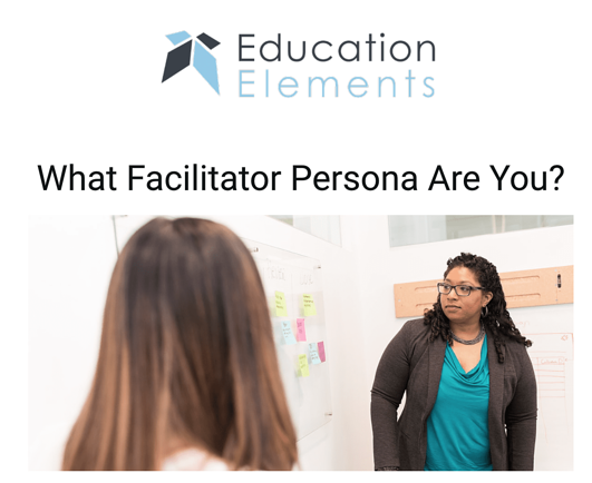 What Facilitator Are You Quiz