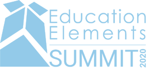 EE Summit 2020 blue
