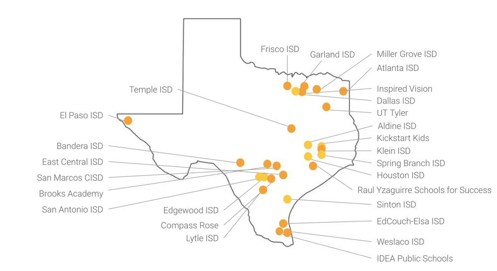 Texas BLGP MIZ Map Nov 2020