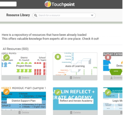 Touchpoint Resource Library Screenshot - Edit Feb2017.png