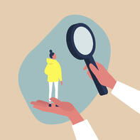 woman and magnifying glass-jpg