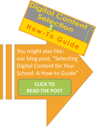 Digital Content Selection How-To