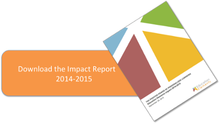 Download the personalized learning impact report 2014-2015