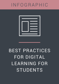 Best Practices for Digital Learning for Students Resource LP Cover