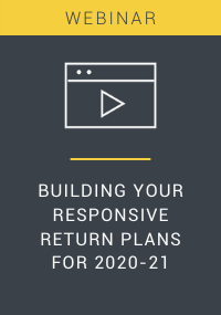 Building Your Responsive Return Plans for 2020-21 Resource LP Cover