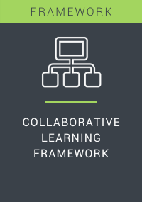 Collaborative Learning Framework Resource LP Cover