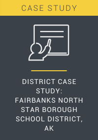District Case Study Fairbanks North Star Borough School District AK Resource LP Cover