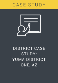 District Case Study Yuma District One AZ Resource LP Cover