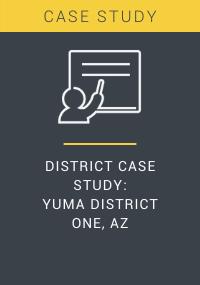 District Case Study Yuma District One AZ Resource LP Cover