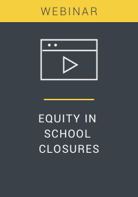 Equity in School Closures
