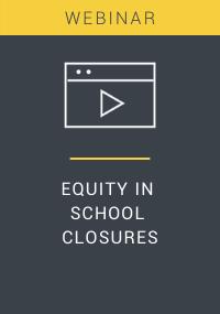 Equity in School Closures