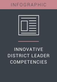 Innovative District Leader Competencies