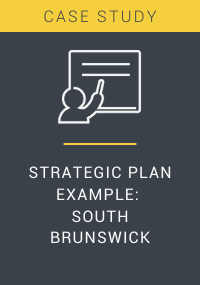 Strategic Plan – South Brunswick Resource LP Cover